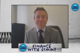 Tools Down — Tradie Finance with Jimmy.